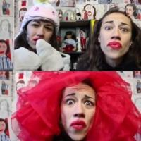 VIDEO: Miranda Sings Takes On Every Single Role from INTO THE WOODS!