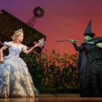 BWW Reviews: WICKED Defies Gravity Once Again Now Thru September 14th