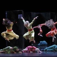 BWW Reviews: Paul Taylor's Koch Season Attempts 'American Modern Dance'