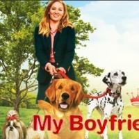 Hallmark Channel Premieres Original Movie MY BOYFRIENDS' DOGS Tonight