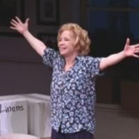 Photo Coverage: BECOMING DR. RUTH Takes Opening Night Bow!