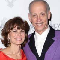 Photo Coverage: On the Red Carpet for Vineyard Theatre's 2015 Gala, Honoring Margo Lion