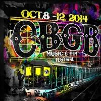 Third Annual CBGB Music & Film Festival Announces Keynote Speaker Billy Idol