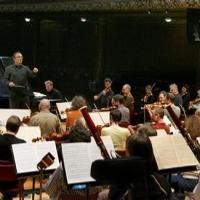 The Orchestre de la Suisse Romande Launches US Tour Today