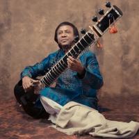 The World Music Institute Concludes the Masters of Indian Music & Dance Series with USTAD SHAHID PARVEZ KHAN Tonight