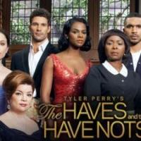 HAVES AND THE HAVE NOTS Scores OWN its Highest-Rated Week in Network History