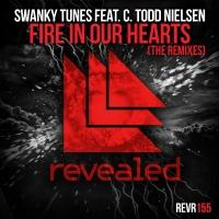 Revealed Recordings Presents 'Fire In Our Hearts' from Arston & Joey Dale