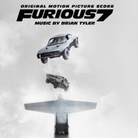FURIOUS 7 Original Motion Picture Score Album to Be Released 3/31