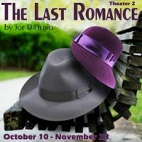 THE LAST ROMANCE Opens Tonight at Broward Stage Door Theatre