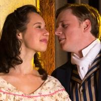 BWW Reviews: Otterbein's Massive Undertaking of LES MISERABLES Pays Off