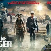 Photo Flash: First Look - New Banner Revealed for THE LONE RANGER