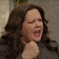 VIDEO: First Look - Melissa McCarthy Stars in Upcoming Comedy SPY