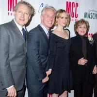 Photo Coverage: Broadway Gets MISCAST! On the Red Carpet for MCC'S 2015 Gala, Honoring Sarah Paulson and Fran Weissler