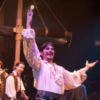 BWW Reviews: PIRATES OF PENZANCE at Toby's is Silly and Sublime