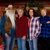 Oak Ridge Boys to Bring Christmas Show to Boise's Morrison Center, 12/6