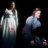Canadian Opera Company to Present BLUEBEARD'S CASTLE, 5/6