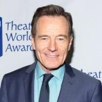 Bryan Cranston Set to Star in New Thriller THE INFILTRATOR