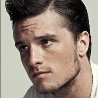 THE HUNGER GAMES' Josh Hutcherson to Kick Off Nike's 3ON3 Tournament at L.A. LIVE in Support of Straight But Not Narrow