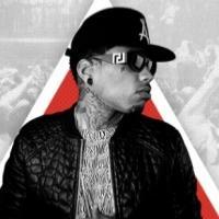 LAX Nightclub Welcomes Rapper Kid Ink Tonight