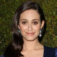 Fashion Photo of the Day 2/26/14 - Emmy Rossum