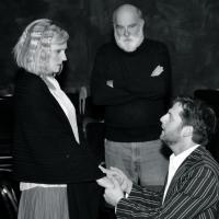 Photo Flash: First Look - Theatre Southwest's ANNA CHRISTIE, Begin. 4/11