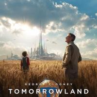 FIRST LOOK - New Poster Art for Disney's TOMORROWLAND