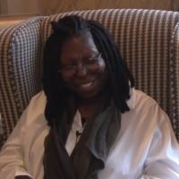 EXCLUSIVE! BWW TV: Whoopi Goldberg talks 'Sister Act El Musical' in Barcelona