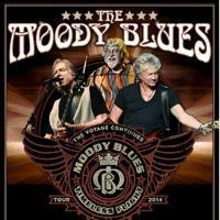 The Moody Blues Play Detroit's Fox Theatre Tonight