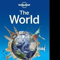 Lonely Planet Publishes THE WORLD