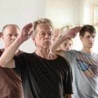 Photo Flash: In Rehearsal with the REGENERATION UK Tour Company Photos