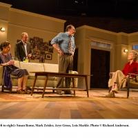 BWW Reviews: All in the Family: AFTER THE REVOLUTION