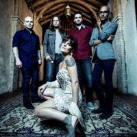 FLYLEAF Premiere New Album 'Between The Stars' Today
