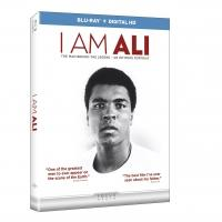 I AM ALI Comes to Blu-ray/DVD Today from Universal Pictures