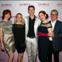 Photo Flash: TIL DIVORCE DO US PART: THE MUSICAL Celebrates Opening Night