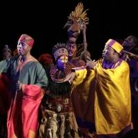 BWW Reviews: Disney's THE LION KING as Prideful as Ever