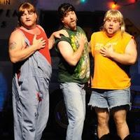3 Redneck Tenors Perform at Aurora's Paramount Theatre Tonight