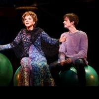 Andrea Martin Joins PIPPIN on Tour Tonight in San Francisco