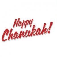 New 'Everybody Say Chanukah' KINKY BOOTS Holiday Social Media Image