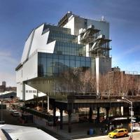 The Whitney Museum Faces Protest at Ribbon Cutting Ceremony
