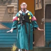 Photo Flash: First Look at ABT's THE GREAT AMERICAN TRAILER PARK MUSICAL