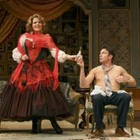 LIVING ON LOVE, Starring Renee Fleming, Opens Tonight on Broadway
