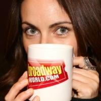 WAKE UP with BWW 4/10/2015 - CAROUSEL, AN AMERICAN IN PARIS and More!