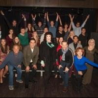 Photo Flash: LA's Annual Next Great Stage Star 2015 Search Begins