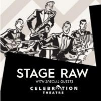 Inaugural STAGE RAW THEATRE AWARDS Winners Are Announced!
