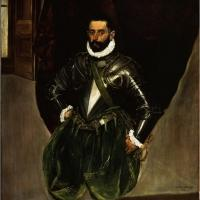 BWW Reviews: Close Quarters with Renaissance Portraiture in MEN IN ARMOR: EL GRECO AND PULZONE