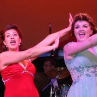 BWW Reviews: Theater Works Scores Hugely with I GET A KICK OUT OF COLE