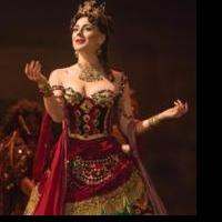 BWW Reviews: THE PHANTOM OF THE OPERA at Blumenthal Performing Arts Belk Theater