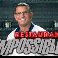 Food Network Airs Special 100th Episode of RESTAURANT IMPOSSIBLE Tonight