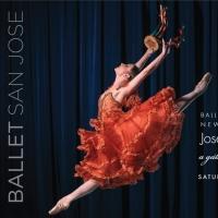Ballet San Jose Presents All-Star Gala Tonight