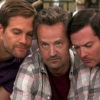 New CBS Comedy THE ODD COUPLE Grows Week-to-Week